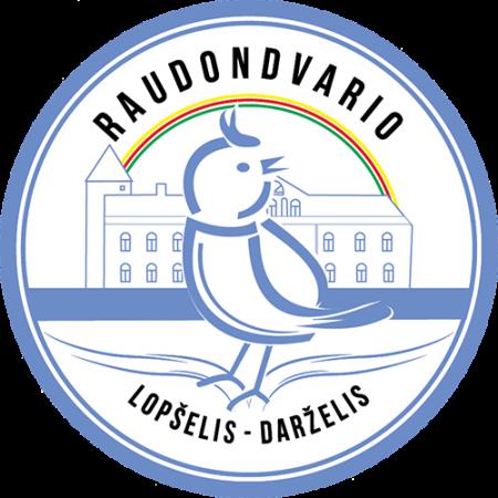 Kauno r. Raudondvario lopšelio-darželio ikimokyklinio ugdymo veiklos programa